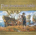 From Jamestown to Jubilee (MP3)