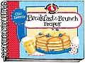 Our Favorite Breakfast & Brunch...