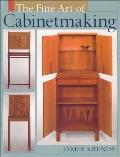 Fine Art Of Cabinetmaking