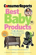 Consumer Reports Best Baby Products 2009