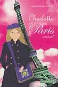 Charlotte in Paris (Beacon Street Girls)