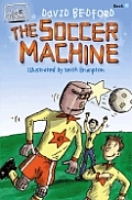 Soccer Machine