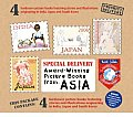Special Delivery Award Winning Picture Books From Asia