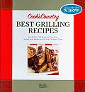 Best Grilling Recipes: More Than 100 Regional Favorites Tested and Perfected for the Outdoor Cook Cover