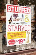 Stuffed and Starved: The Hidden Battle for the World Food System Cover