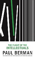 The Flight of the Intellectuals Cover
