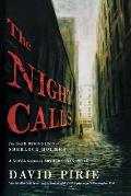 Night Calls The Dark Beginnings of Sherlock Holmes