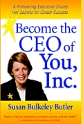 Become The Ceo Of You Inc A Pioneering