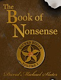 Book of Nonsense Sacred Books Volume 1