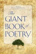Giant Book Of Poetry