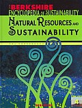 Berkshire Encyclopedia of Sustainability 4/10: Natural Resources and Sustainability