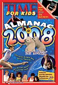 Time for Kids Almanac: With Fact Monster (Time for Kids Almanac)