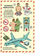 Boarding Instructions