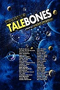 The Best of Talebones Cover
