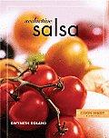 Seductive Salsa (Cook West)