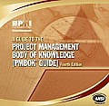 A Guide to the Project Management Body of Knowledge (Pmbok Guide) - 4th Edition CD