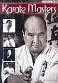 Karate Masters Volume 2
