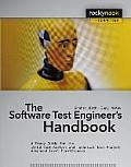 Software Test Engineers Handbook A Study Guide for the ISTQB Test Analyst & Technical Test Analyst Advanced Level Certificates