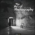Art of Photography: An Approach to Personal Expression Cover