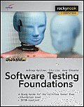 Software Testing Foundations: A Study Guide for the Certified Tester Exam (Rockynook Computing)