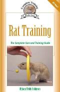 Rat Training: A Comprehensive Beginner's Guide (Ccme)