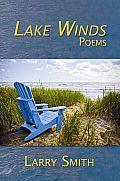 Lake Winds: Poems
