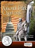 National Park Quarters Album, 2010-2021 P&D