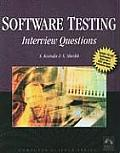 Software Testing: Interview Questions (Computer Science)