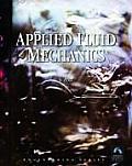 Applied and Computational Fluid Mechanics (09 Edition)