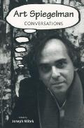 Conversations with Comic Artists Series||||Art Spiegelman