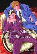 Prime Ministers Secret Diplomacy