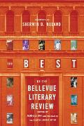 The Best of the Bellevue Literary Review