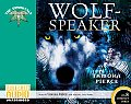 Wolf-Speaker [Library]: The Immortals: Book 2 (Immortals)