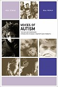 Voices of #5: Voices of Autism: The Healing Companion: Stories for Courage, Comfort and Strength