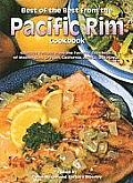 Best of the Best from the Pacific Rim: Selected Recipes from the Favorite Cookbooks of Washington, Oregon, California, Alaska, and Hawaii