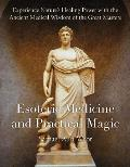 Esoteric Medicine and Practical Magic Cover