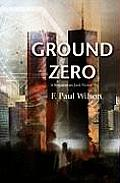 Ground Zero: A Repairman Jack Novel (Repairman Jack Novel) Cover
