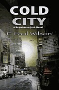 Repairman Jack Prequel #1: Cold City Cover