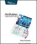 Arduino: Quick Start Guide (11 Edition)