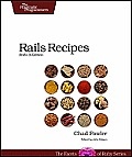 Rails recipes, Rails 3 ed