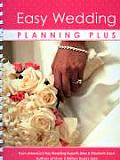 Easy Wedding Planning Plus