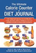 The Ultimate Calorie Counter & Diet Journal