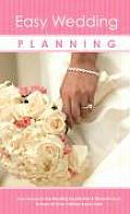 Easy Wedding Planning 6th Edition