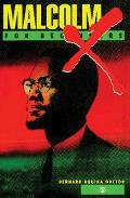 Malcolm X for Beginners (For Beginners)