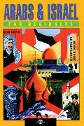 Arabs & Israel for Beginners (For Beginners) Cover