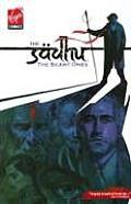 Silent Ones Sadhu 2