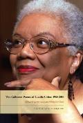 Collected Poems of Lucille Clifton 1965 2010