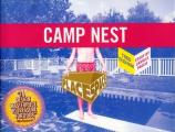 Camp Nest with Fold Out Poster with Postcards