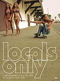 Locals Only Cover