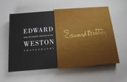 Edward Weston: One Hundred Twenty-Five Photographs